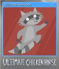 Ultimate Raccoon