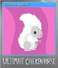 Ultimate Squirrel
