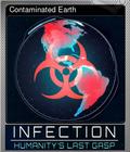 Contaminated Earth