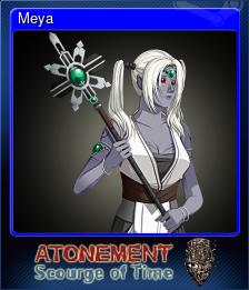Meya (Trading Card)