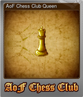 AoF Chess Club Queen