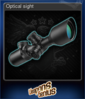 Optical sight