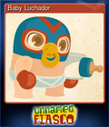 Baby Luchador