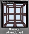 Cube chambers
