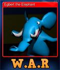 Egbert the Elephant