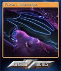 Kreton - Salamander