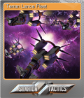 Terran Lance Fleet