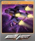 Terran - Lance MK I