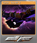 Terran - Axe MK II