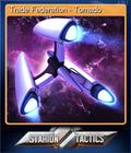 Trade Federation - Tornado