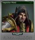 Inquisitor Horst