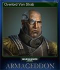 Overlord Von Strab