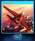 Enemy Jet