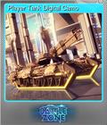 Player Tank Digital Camo