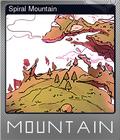 Spiral Mountain