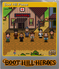 Boot Hill Posse