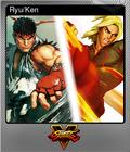Ryu/Ken