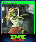 Zombie Rookie