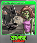 Zombie Drunkenmaster