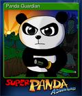 Panda Guardian