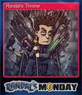 Randal's Throne