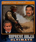 Operation Iraqi Liberation