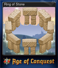 Ring of Stone