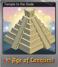 Temple to the Gods