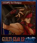 [GG#R] Sol Badguy