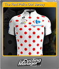 The Red Polka Dot Jersey