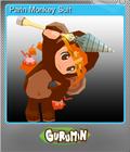 Parin Monkey Suit