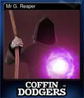 Mr G. Reaper