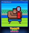 Timberboxer