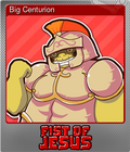 Big Centurion