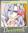 Dandelion?