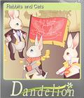 Rabbits and Cats