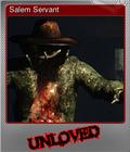 Salem Servant