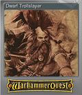 Dwarf Trollslayer