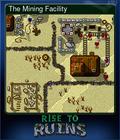 The Mining Facility