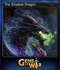 The Shadow Dragon
