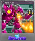 Dragon-Boss