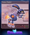 Robo-Rabbit