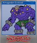 Armagordon Evolved!
