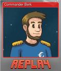 Commander Berk