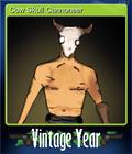 Cow Skull Cannoneer