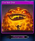 Fire Nob Glob