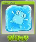 Frozen Wimp