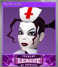 Nurse Julie