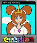 Princess Nehema
