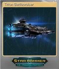 Triton Battlecruiser